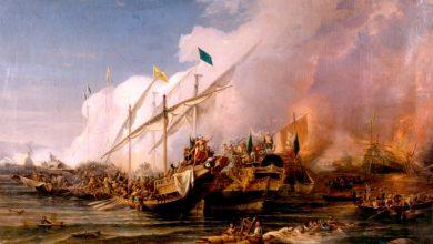"""Photo of هل ستصور أحداث العمل التاريخي الضّخم """"بربروس"""" بالجزائر؟"""