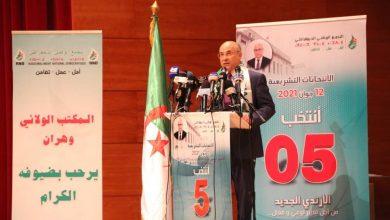 Photo of زيتوني: حيازة الشهادات العليا ليست كافية، من أجل التشريع والرقابة