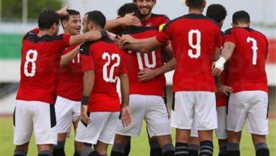 Photo of كأس العرب.. مصر تواجه الخضر بالمنتخب الأول