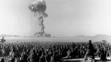 Photo of 6 تجارب نووية في الصحراء  الجزائرية و 11 تجربة بعد استقلال من عام 1962 إلى عام 1966