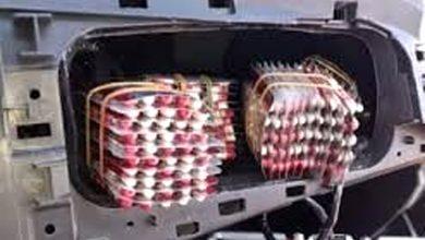 Photo of حجز أكثر من 1300 وحدة من المهلوسات في حافلة في السوڨر بتيارت