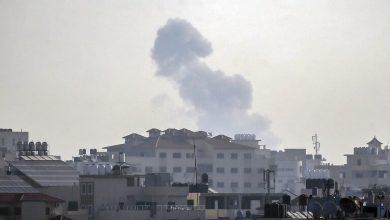 Photo of إستشهاد 9 فلسطينيين بينهم 3 أطفال في قصف إسرائيلي على بيت حانون شمال قطاع غزة
