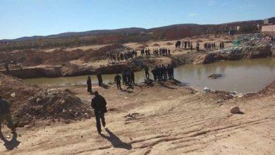 Photo of الجلفة : وفاة طفل غرقا ببركة مائية خلف حي القطب الحضاري