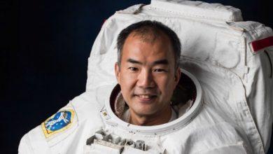 Photo of رائد فضاء ياباني ينشر صورة لمكة من السماء..ويابانيون يتفاعلون!