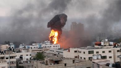 Photo of إرتفاع عدد الشهداء في غزة إلى 83 وإصابة 487 آخرين