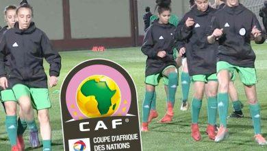 Photo of الكاف تؤجل تصفيات كأس أمم إفريقيا للسيدات 2022