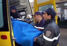 Photo of وفاة عامل في إنفجار عجلة شاحنة بعنابة
