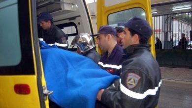 Photo of وفاة 3 أطفال في انهيار كوخ في بسكرة