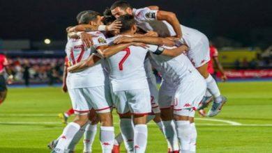 "Photo of سيواجه ""الخضر"" وديا .. هذه هي قائمة المنتخب التونسي"