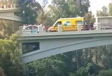 Photo of قسنطينة: إنتحار فتاة من أعلى جسر باب القنطرة