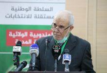 Photo of توزيع المقاعد ونسبة التصويت في الانتخابات التشريعية