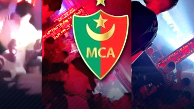 "Photo of رسميا.. مولودية الجزائر يعلن عقوبات ""رُباعي الملهى"""