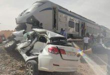 Photo of الشركة الوطنية للنقل بالسكك الحديدية تصدر بيانا بخصوص حادث النعامة