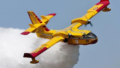 Photo of حسب ما كشف عنه المدير العام للغابات… طائرات قاذفة للمياه ودون طيار لحماية الغابات من الحرائق