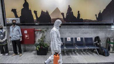 Photo of إصابة 7 حالات بالفطر الأسود في مصر