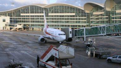 Photo of وزارة النقل: رفع عدد الرحلات الجوية من 9 إلى 32 رحلة أسبوعيا
