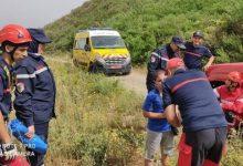 Photo of الحماية المدنية والدرك الوطني يعثران على شخص وابنه تاها بغابة وادي الابرار في البليدة