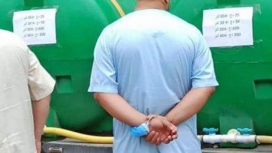 Photo of المنظمة الوطنية لحماية المستهلك تستنكر بيع الماء الغير المعدني باللتر !