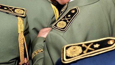 Photo of حسب أمر وقعهرئيس الجمهوريةعبد المجيد تبون…  إستحداث رتبة مساعد رئيسي في الجيش
