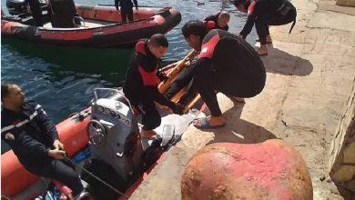 Photo of تبسة.. مصرع 3 إخوة غرقا في واد بمنطقة الزيات
