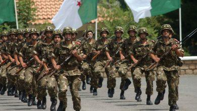 Photo of هذه شروط التجنيد في هياكل التكوين للجيش الوطني الشعبي لسنة 2021