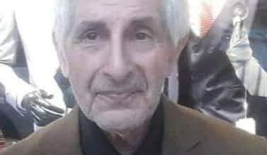 "Photo of جريمة بشعة ليلة العيد …….. مقتل ""طبيب الفقراء"" محمد أجراد مخنوقا بمنزله في تيارت"