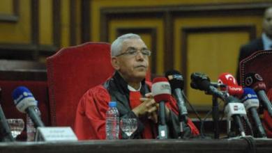 Photo of هذا هو رشيد طبي وزير العدل الجديد في حكومة أيمن بن عبد الرحمن
