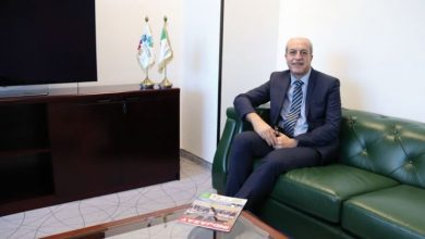 Photo of هذا هو وزير البريد والاتصالات السلكية واللاسلكية كريم بيبي تريكي