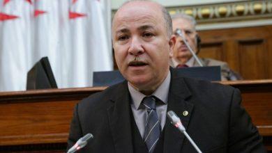 Photo of في أول خرجة رسمية … الوزير الأول يشرف على عملية توزيع السكنات غدا بالعاصمة