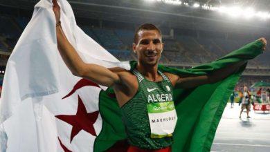 Photo of مخلوفي لن يشارك رسميا في الأولمبياد المقامة بطوكيو