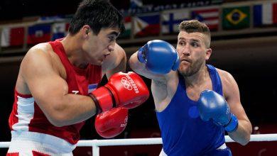Photo of هزيمة أخرى للجزائر في أولمبياد طوكيو