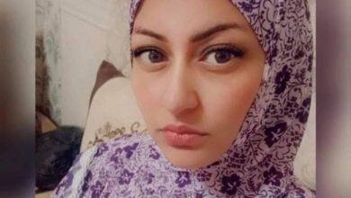 Photo of الشابة صباح تظهر بالحجاب وتصدم جمهورها
