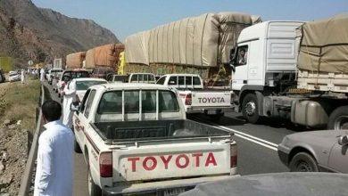 Photo of تحويل حركة المرور في الطريق السيار على مستوى الجباحية