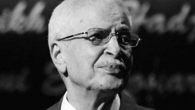 """Photo of في الذكرى الرابعة لرحيل هرم الأغنية الوهرانية """"بلاوي الهواري"""""""
