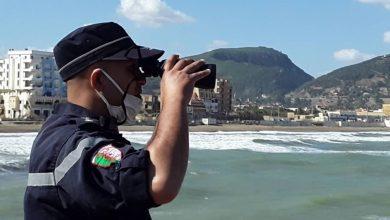 Photo of إخضاع مياه وهواء شاطئ تنس إلى تحاليل مخبرية…منع السباحة في 5 شواطئ بالمنطقة