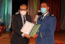 Photo of احتفالابالذكرى 59لتأسيس الشرطة الجزائرية بتلمسان