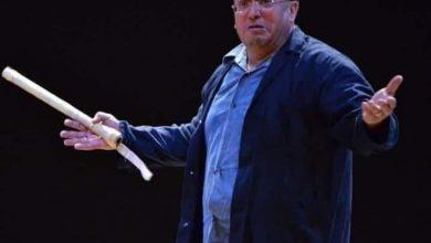Photo of عاشق المسرح في ذمّة الله