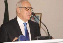 """Photo of سفير الجزائر بفرنسا يودع شكوى ضد """"مراسلون بلا حدود"""""""
