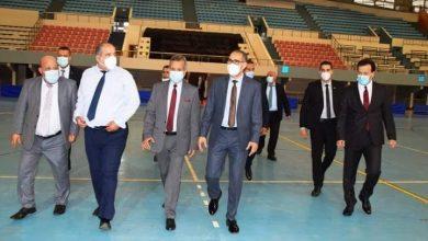 Photo of إطلاق حملة تلقيح لفائدة 47 ألف موظف بالوطن
