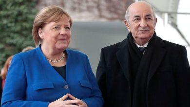 Photo of إثر الخسائر البشرية التي سببتها الفياضانات…الرئيس تبون يعزي المستشارة الألمانية
