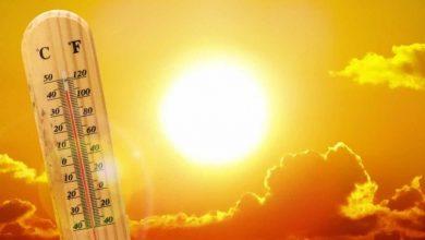 Photo of موجة حرّ غدا الأحد بـ10 ولايات شمال الوطن