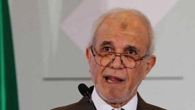 Photo of رئيس السلطة الوطنية المستقلة للانتخابات يصاب بالفيروس
