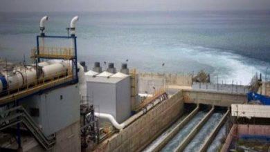 Photo of رصد 10 ملايير دج لإنجاز قنوات ربط الولاية بمحطة تحلية مياه البحر بتيبازة