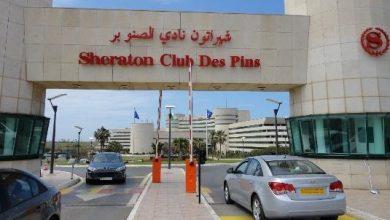 Photo of غلق شاطئي نادي الصنوبر ، موريتي و منتزه الصابلات