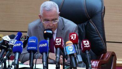 Photo of وزير العدل: استرجاع الأموال المنهوبة سيكون تحديا باستعمال القنوات المتاحة
