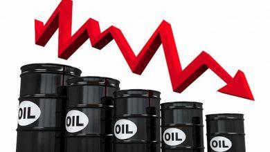 Photo of أسعار النفط تنخفض في تداولات اليوم