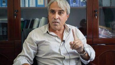 "Photo of البروفيسور جنوحات: ""موجات جديدة لكورونا ستصيب الأشخاص الذين لم يتلقوا اللقاح"""