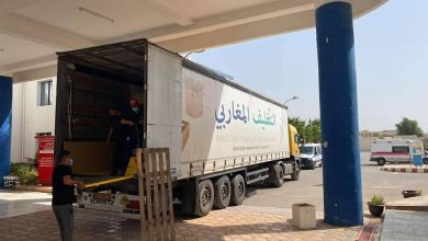 Photo of وصول شحنة الأسرة الاستعجالية من الكرتون المقوى إلى سيدي بلعباس