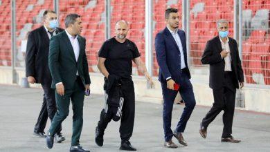 Photo of حقيقة منع السلطات المغربية لوفد الاتحادية الجزائرية لكرة القدم من دخول المغرب