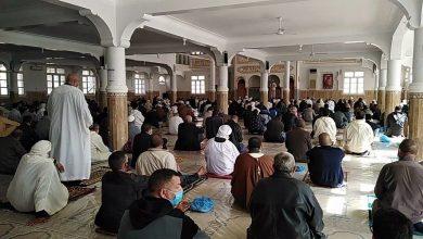 Photo of رفع التعليق عن تأدية صلاة المغرب بالمساجد في بشار